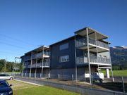 Neuwertige sonnige Wohnung in Ludesch