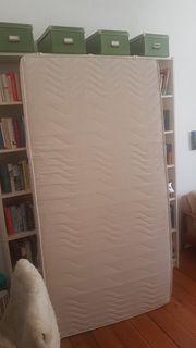 Matratze 100 x 200 cm