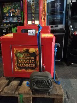 Magic Hammer Magic Play Amusement: Kleinanzeigen aus Worms - Rubrik Spiele, Automaten