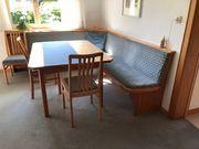 Speisezimmermöbel in Kirschholz