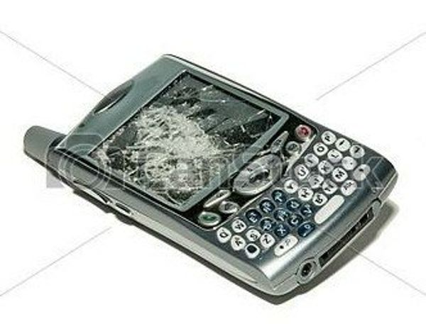 alte Handys gesucht