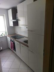 Einbauküche inkl Geräte
