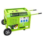 Zipper Maschinen Stromerzeuger 8 KW