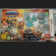 Skylander Supercharger Starterset für Nintendo
