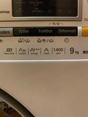 DAEWOO Waschmaschine A 1400U min