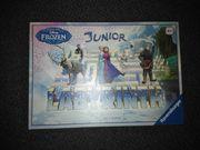 Labyrinth Junior Spiel Disney Frozen