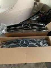 Mercedes-Benz W126 SEC Coupe C126