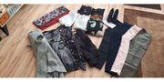 Traumhaftes eleg Kleiderpaket Damen 21