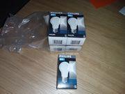 5 Leuchtmittel 100 W
