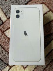 OVP iPhone 11 128GB Weiß