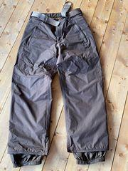 Burton Snowboard Freeski Hose