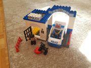 Lego Duplo große Polizei