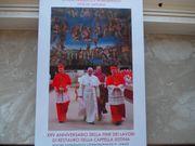 VATIKAN 90 Jahre Vatikanstadt 25