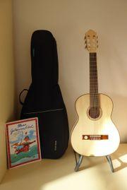Kindergitarre Starter Set VGS Pro