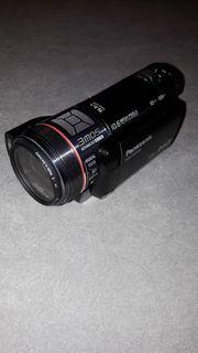 High Definition Camcorder von Panasonic