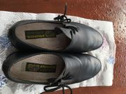 Trachten Haferl- Schuhe