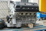 BMW M62B44 V8 New 0km