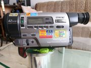 Sony Handycam Video 8 CCD-TR3100E