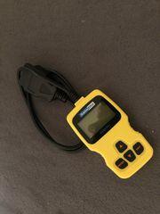 AutoDia SX 45 Pro Diagnosegerät