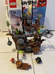 LEGO Angry Birds 75825