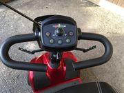 Behindertenfahrzeug Elektroscooter