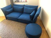 vitra Mariposa Sofa - Couch - NEUwertig