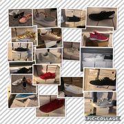 Mega Restposten Damen Schuhe