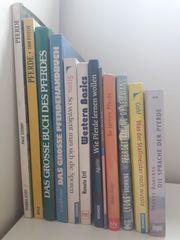 Bücher Pferde