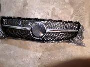 Mercedes Diamant grill Mercedes A