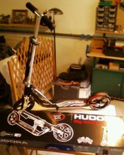 HUDORA Big Wheel RX 205