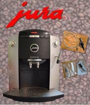 JURA Impressa F50 Kaffee-Vollautomat