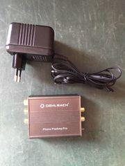 Oehlbach Phono PreAmp Pro