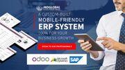 ERP Software Development Company in