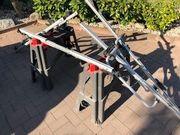 Oris Fahrrad-Dachträgersystem