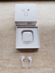 Orig Apple Airpods 2 Generation