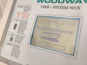 Laufband Woodway Lamellenlaufband elektrisch