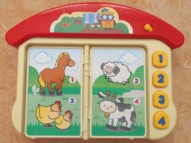 Baby- und Kinderartikel - Mecgos 1135 Spieluhr Mein erstes