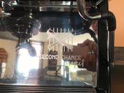 Dalla Corte Siebträger-Kaffeemaschine Evo