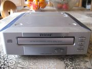 aiwa DX-LM99 Compact Disc Player