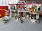 Playmobil Shopping Center 5485 5486