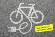 Übernahme E-Bike JobRad