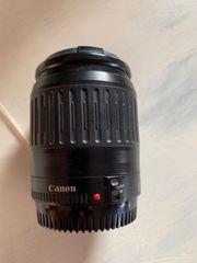 objektiv Canon 80 - 200