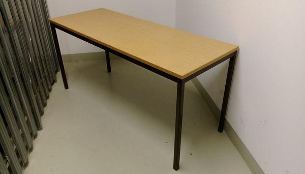 Schreibtisch Konferenztisch 160x60