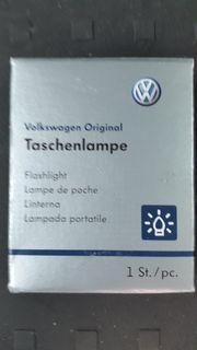 VW LED Taschenlampe Zigarettenanzünder Mini