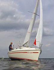 Segelboot Jollenkeuzer Jeanneau Sun Fast