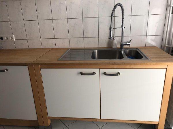 Schnäppchen Für Komplette Värde Küche In Heidelberg Küchenmöbel