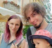 Junge Familie sucht Wohnung Häuschen