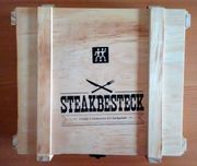 Steakbesteck von ZWILLING 12-tlg - OVP -