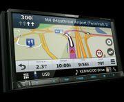 Kenwood DNX 7190 Dabs Navigationssystem