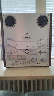 AKAI GX 636